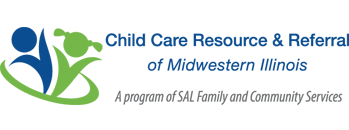 SAL Child Care Resource & Referral Logo